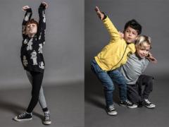 NUNUNU kiest voor eigenzinnige kids (en daar houden wij van)