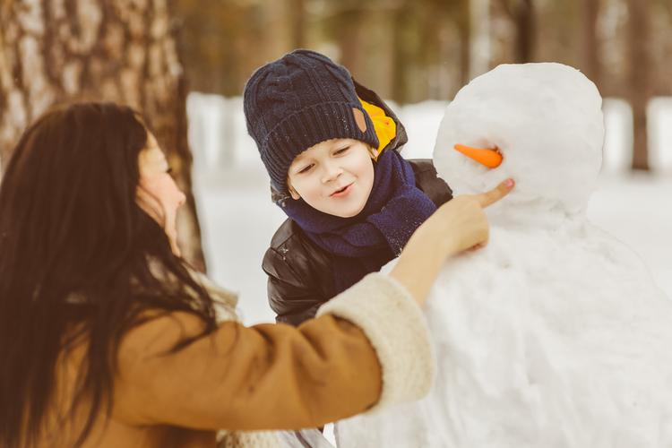winter traditie