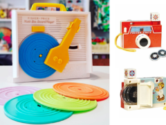Top 5 Fisher Price Classics!
